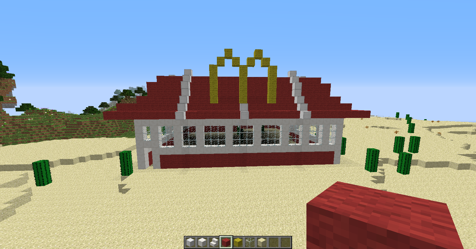 34 Cool Things to Build in Minecraft When You're Bored ...
