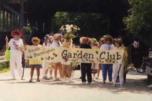 South Barrington Garden Club