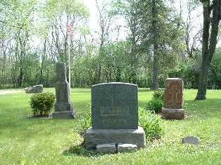 Barrington Union Cemetery