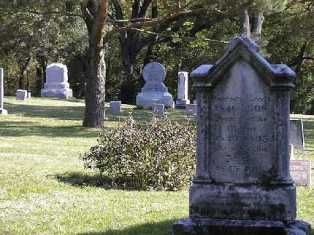 Barrington Center Cemetery