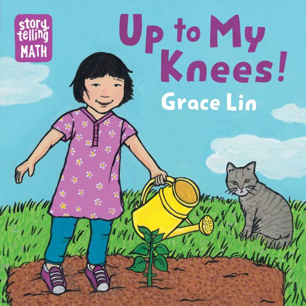 Up To My Knees by Grace Lin